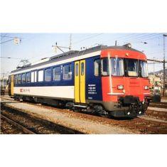 LS 17059S SBB RBe 540 039 Triebwagen NPZ - DCC Sound