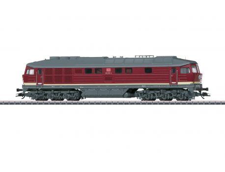 Märklin 36432 Diesellok BR 232 Ludmilla - Mfx Sound
