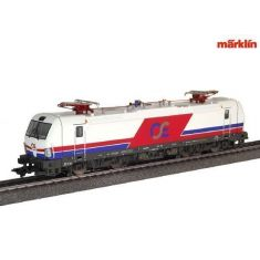 Märklin 36190.002 Greek Vectron OSE - ATHEN Sound - Sondermodell