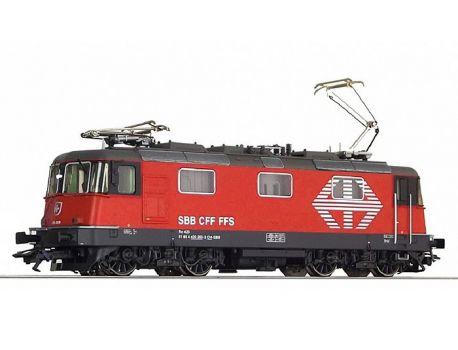 "Märklin 29487.001 SBB Re 420 Lion ""Züricher S-Bahn"""