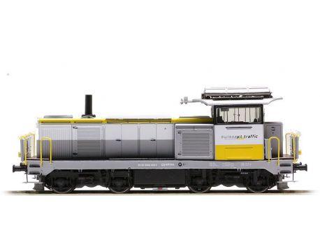 LS MODEL 17571 Diesellokomotive Bm4/4 CH-SRTAG der Swiss Rail Traffic, Epoche VI