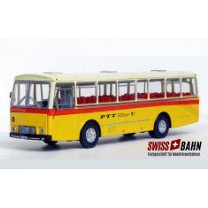 SwissLine 85.002604 Saurer Omnibus 3DUK Schweizer PTT