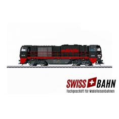 Märklin 37217 Diesellok G2000 (Store-Lok 2018)