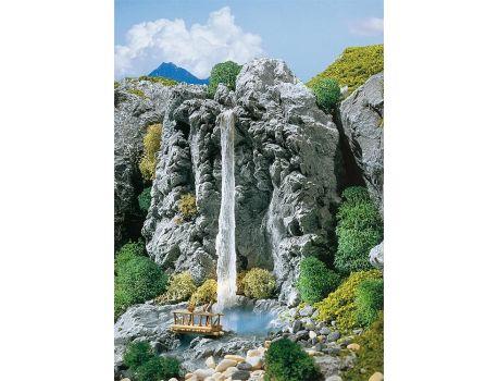 Faller 171814 Faller Premium Wasserfall  - Fertigmodell