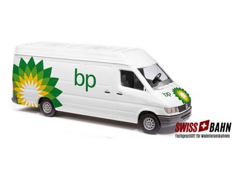 Busch 47847 Mercedes Sprinter BP