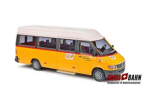 Busch 47845 Mercedes Sprinter Schweizer Post Nr.16