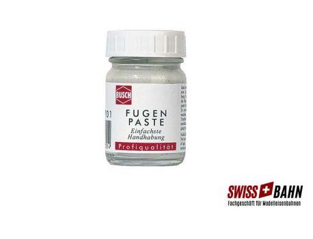 Busch 1701 Profi- Fugenpaste für Mauern und Klinker