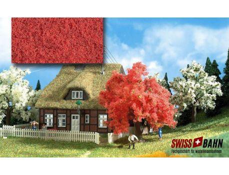 Busch 7315 Belaubungsmaterial rosa, fein für Bäume und Sträucher