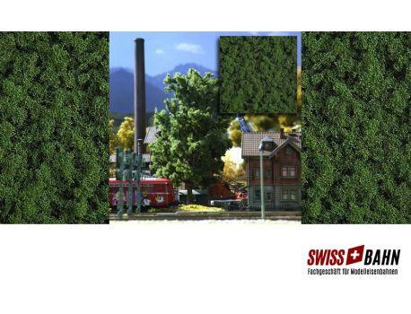 Busch 7317 Belaubungsmaterial maigrün für Bäume und Sträucher
