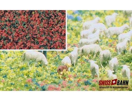 Busch 7356 Blütenflocken Heide für farbige saftige Wiesen