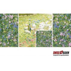 Busch 7359 Blütenflocken Krokusblüte für farbige saftige Wiesen