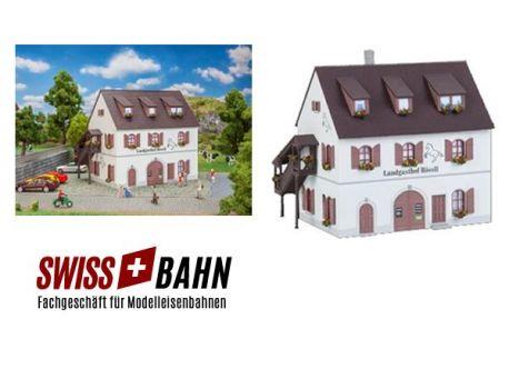 Faller 190040 Landgasthof zum Rössli - CH Bausatz