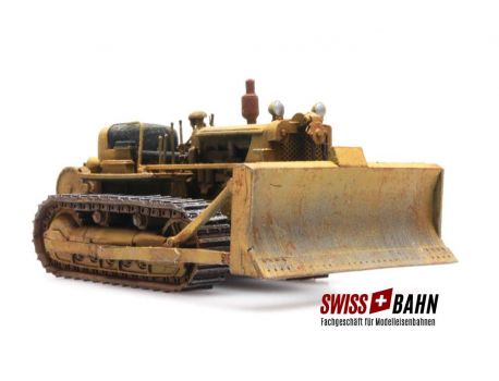 Artitec 387.339 Bulldozer D7 - Fertigmodell H0