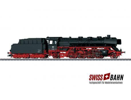 Märklin 37923.001 Dampflokomotive BR41 Mfx+ 32 Funktionen