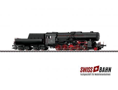 Märklin 39045 ÖBB Schwere Güterzug- Dampflok BR 42 mit Wannentender