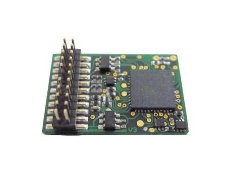 PIKO 56123.1 Plux22 Digital Decoder für DCC und MM
