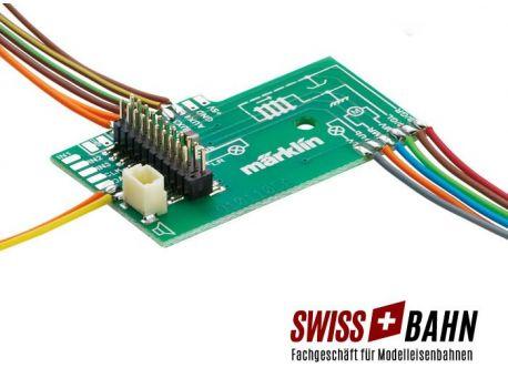 Märklin E990011Schnittstellensnschluss MTC
