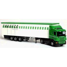 "AWM 55201 Scania ""R"" - Aerop. - Schubb.- SZ Traveco"