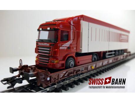 Märklin 4740.215 DB International- Saadkms 690, Barmettler
