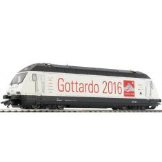 Märklin 31016.2 SBB Re 460 Gottardo - Digital DCC (ohne Sound)