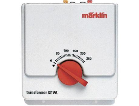 Märklin 66470 Fahrpult - Sicherheitstransformator