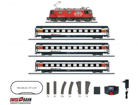 """Märklin 29487 Digital-Startpackung """"Züricher S-Bahn"""""""