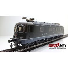 HAG 19600-32 SBB Re 6/6 Stein-Säckingen, grün Digital Mfx