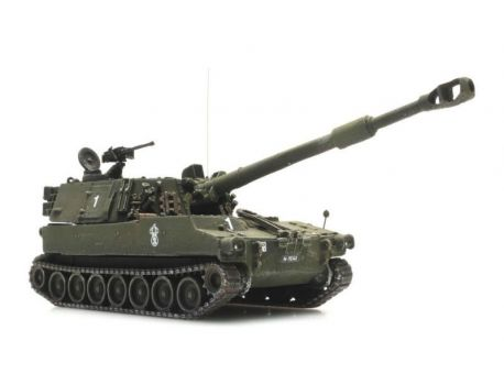 SwissBahn Centurion Panzer Mk 7 der Schweizer Armee H0