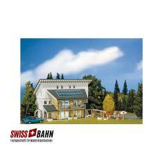 Faller 130302 Energiespar- Minergie Einfamilienhaus in H0