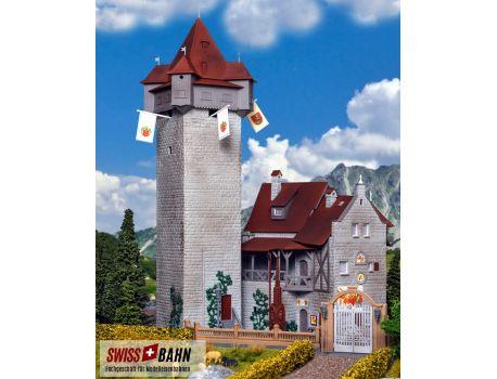 """Kibri 39001 Herrschaftliches Schloss """"Grafeneck"""" H0"""