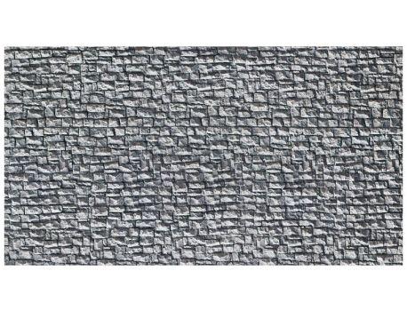 NOCH 58255 Bruchsteinmauer Profi Serie H0 Hartschaum