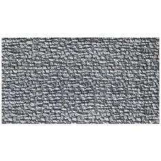 NOCH 58250 Bruchsteinmauer Profi Serie H0 Hartschaum