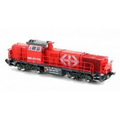 Kato Hobbytrain 2944 BLS Diesellok Am 843 - N
