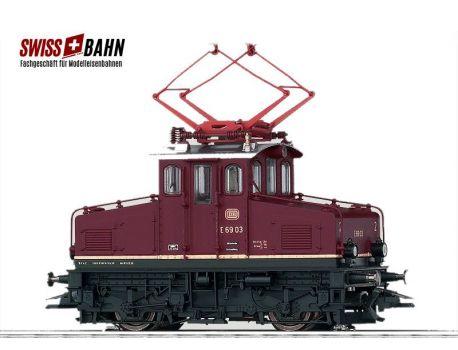 Märklin 37477 Nebenbahn-  Elektrolokomotive E69