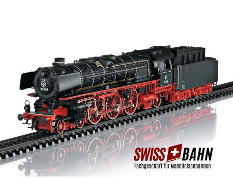 Märklin 39005 Dampflokomotive Baureihe 01 202