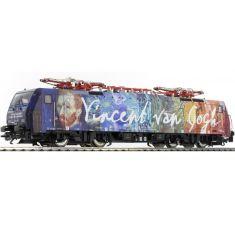 "Märklin 39864 E-Lok ES 64 F4-206 ""van Gogh""  Sound Mfx Plus"