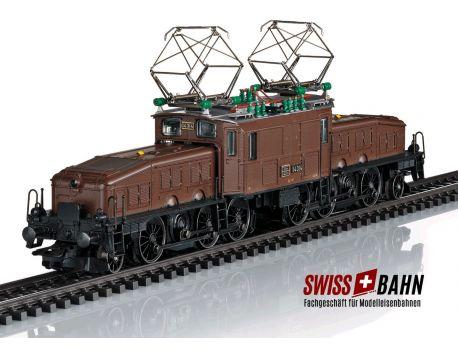 Märklin 39568 SBB E-Lok Ce 6/8 III,  Mfx Plus - H0