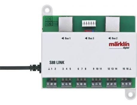 Märklin 60883 Universal  Link- L88