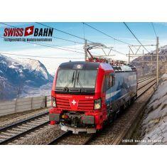 Hobbytrain 2984 E-Lok BR193 Vectron SBB Cargo Duisburg