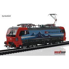 Märklin 36195 SBB Elektrolok BR 193 Vectron Cargo - Sound