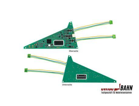 Märklin 74466 Einbau-Digital-Decoder (C-Gleis)