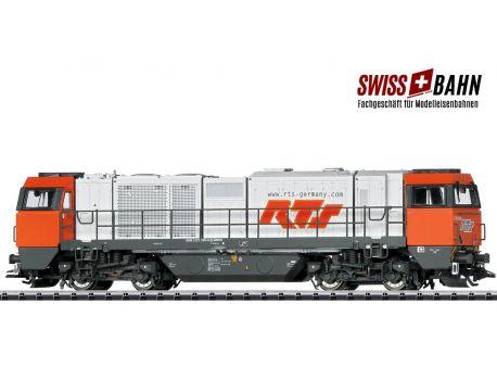 Märklin 37214 Diesellokomotive Vossloh G 2000 BB - RTS Rail