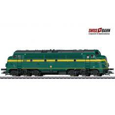 Märklin 39678 SNCB / NMBS Diesellokomotive Serie 53