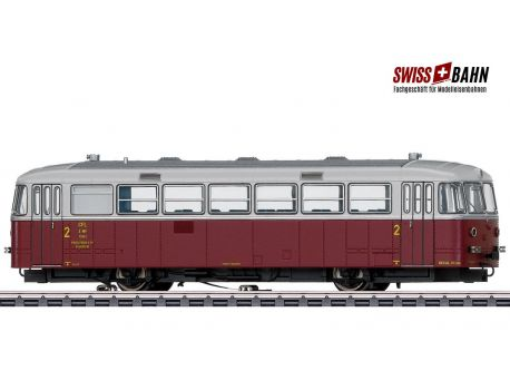 Märklin 39954 Triebwagen Z 161 Luxemburgische Eisenbahnen