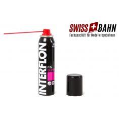 Interflon 8375 Fin Super - MicPol (Teflon) Spezial Trockenschmieröl