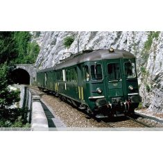 LS 17053S SBB RBe 4/4 1467 Triebwagen altes Schrift- DCC Digital Sound