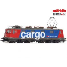 Märklin 29484 SBB Ae 610 Wettingen digital mit Sound