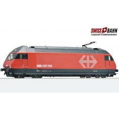 FL 731399 - SBB RE 460 Elektrolok - Digital Sound, Spur N