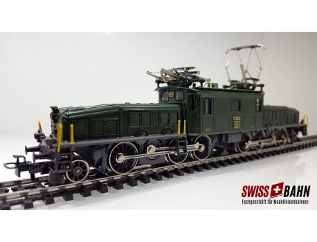 Märklin 3300 SBB Jubiläums Krokodil BE 6/8 III 13302- Digital