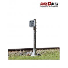 MAFEN 413611 SBB - Blocksignal mit 4 LEDs - Gelb+Grün/Rot+Gelb Spur N